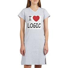 LOGIC Women's Nightshirt