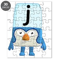 J Puzzle
