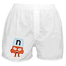 N Boxer Shorts