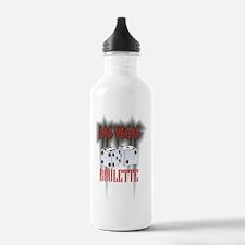 2-Dice designs for Las Water Bottle