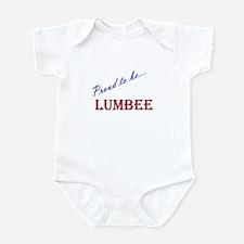 Lumbee Infant Bodysuit