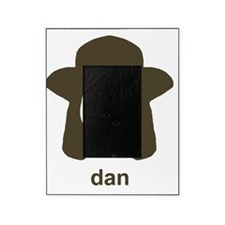 Dan dark Picture Frame
