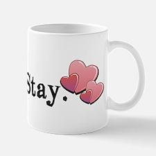 Sit. Stay Mug