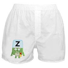 Z Boxer Shorts