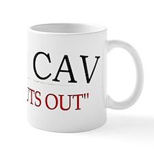 1st Squadron 1st Cav Cap1 Mug