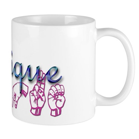 Monique Mug