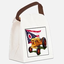 MM445-OH-4 Canvas Lunch Bag