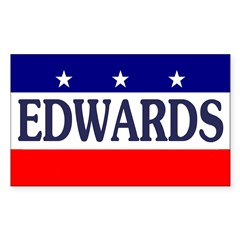 Edwards 2008 (bumper sticker)