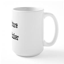 FFT Mug