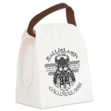 gallowglass Canvas Lunch Bag