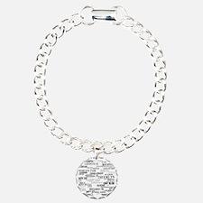 CollagePrint2n Bracelet