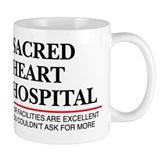 Scrubs Coffee Mugs