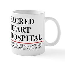 SHHospital Small Mug