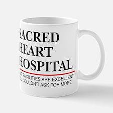 SHHospital Small Small Mug