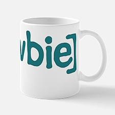 newbie Mug
