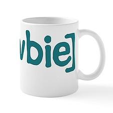 newbie Small Mug