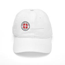 SHHospital2 Baseball Cap