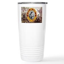 Stuart (battle) Travel Mug