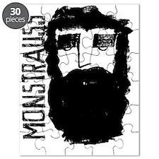 monstrauss__std_lg_black Puzzle