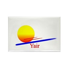 Yair Rectangle Magnet