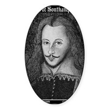 ZZZ-Earl of Southampton mousepad Decal