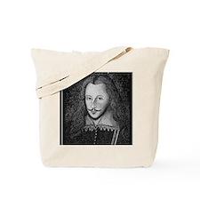 ZZZ-Earl of Southampton mousepad Tote Bag