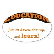Education_Learn_RK2010_21x14 Decal