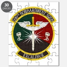 596th BS Puzzle