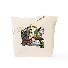 CircusOfFools Tote Bag