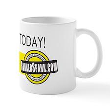 hugabanker Mugs
