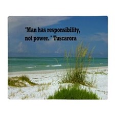 3-Man has responsibility15.35 Throw Blanket