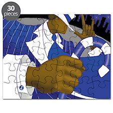 sigmapad Puzzle