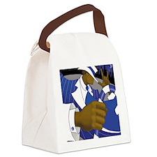 sigmapad Canvas Lunch Bag