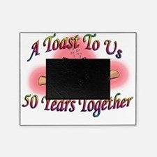 a toast 50 Picture Frame