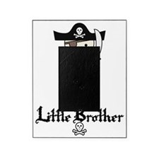 pirate3littlebrother Picture Frame