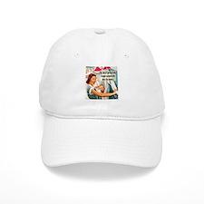 Lucky Laundry Baseball Cap