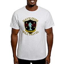 paladindark T-Shirt