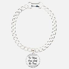 thine-own-self Bracelet