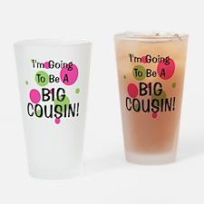 circles_goingtobeaBIGCOUSIN_girl Drinking Glass