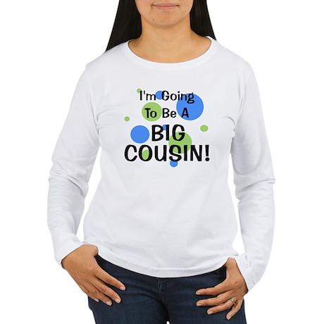 circles_goingtobeaBIGC Women's Long Sleeve T-Shirt
