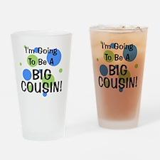 circles_goingtobeaBIGCOUSIN_boy Drinking Glass