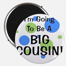 circles_goingtobeaBIGCOUSIN_boy Magnet