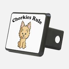 Chorkies-Rule Hitch Cover