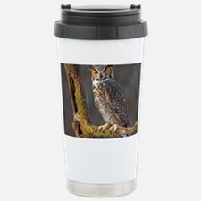 Hoot OWL Travel Mug