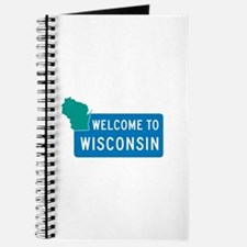 Welcome to Wisconsin - USA Journal