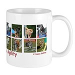 Addicted to Agility Mug