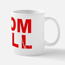 from hull Mug