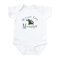 Little Monster Infant Bodysuit