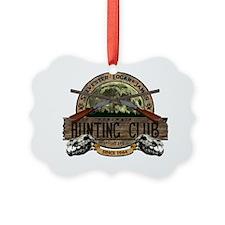 sljhunting Ornament