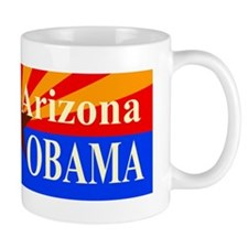 Arizona Deport Obama Mug